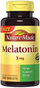 melatonin sleep