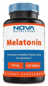 melatonin for sleep