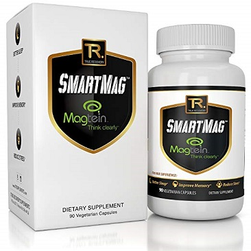 TR Supplements Magnesium Threonate for Sleep