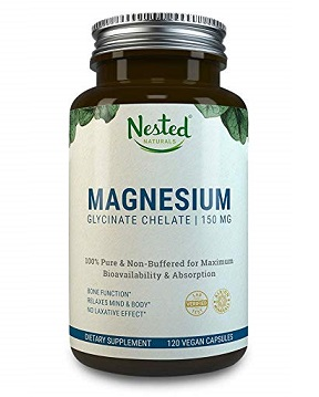 magnesium sleep aid